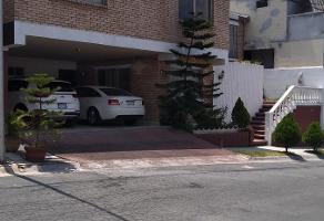 Foto de casa en venta en  , colonial la sierra, san pedro garza garcía, nuevo león, 11250370 No. 01