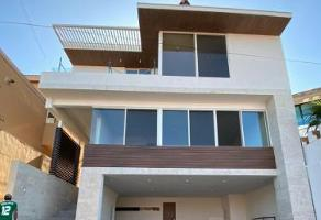 Foto de casa en venta en  , colonial la sierra, san pedro garza garcía, nuevo león, 11279855 No. 01