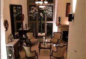 Foto de casa en venta en  , colonial la sierra, san pedro garza garcía, nuevo león, 11286377 No. 01
