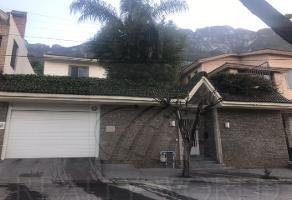 Foto de casa en venta en  , colonial la sierra, san pedro garza garcía, nuevo león, 12165455 No. 01