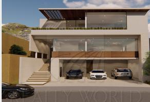 Foto de casa en venta en  , colonial la sierra, san pedro garza garcía, nuevo león, 12437605 No. 01
