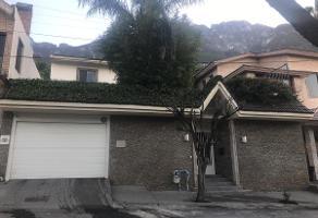 Foto de casa en venta en  , colonial la sierra, san pedro garza garcía, nuevo león, 13460850 No. 01
