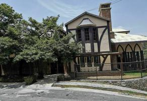 Foto de casa en venta en  , colonial la sierra, san pedro garza garcía, nuevo león, 0 No. 01
