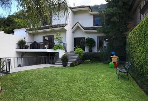 Foto de casa en venta en  , colonial la sierra, san pedro garza garcía, nuevo león, 9204066 No. 01