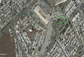 Foto de terreno habitacional en renta en  , colonial lagrange, san nicolás de los garza, nuevo león, 11765488 No. 01