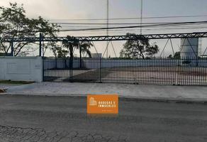 Foto de terreno habitacional en venta en  , colonial lagrange, san nicolás de los garza, nuevo león, 0 No. 01