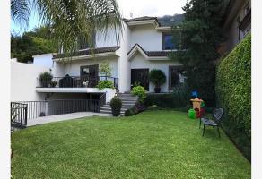 Foto de casa en venta en colonial oo, colonial la sierra, san pedro garza garcía, nuevo león, 0 No. 01