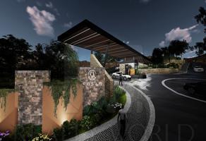 Foto de terreno habitacional en venta en  , colonial san agustin, san pedro garza garcía, nuevo león, 13200716 No. 01