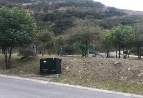 Foto de terreno habitacional en venta en  , colonial san agustin, san pedro garza garcía, nuevo león, 13868670 No. 01