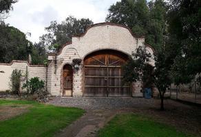 Foto de terreno habitacional en venta en  , colonial tlaquepaque, san pedro tlaquepaque, jalisco, 14306259 No. 01