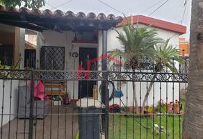 Foto de casa en venta en colonizadores 121, las quintas, hermosillo, sonora, 0 No. 01