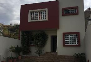 Foto de casa en venta en colonos , lomas del tapatío, san pedro tlaquepaque, jalisco, 6154516 No. 01