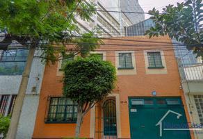 Foto de casa en renta en colorado , napoles, benito juárez, df / cdmx, 0 No. 01