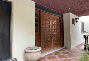 Foto de casa en venta en colorines 1, colorines 2do sector, san pedro garza garcía, nuevo león, 20740802 No. 01