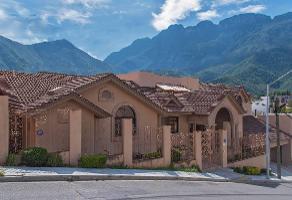 Foto de casa en venta en  , colorines 3er sector, san pedro garza garcía, nuevo león, 13586087 No. 01