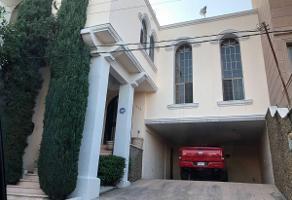 Foto de casa en venta en  , colorines 3er sector, san pedro garza garcía, nuevo león, 13586102 No. 01