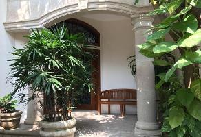 Foto de casa en venta en  , colorines 3er sector, san pedro garza garcía, nuevo león, 13862098 No. 01
