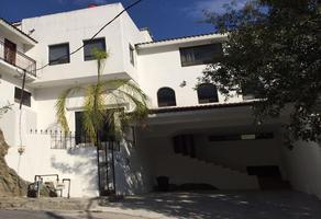 Foto de casa en venta en  , colorines 3er sector, san pedro garza garcía, nuevo león, 13925536 No. 01