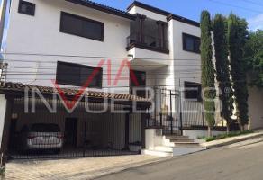 Foto de casa en venta en  , colorines 3er sector, san pedro garza garcía, nuevo león, 13976229 No. 01