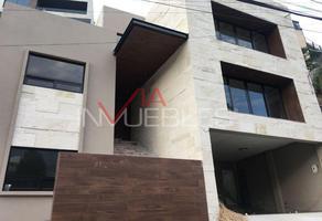 Foto de casa en venta en  , colorines 3er sector, san pedro garza garcía, nuevo león, 13976233 No. 01