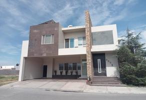 Foto de casa en venta en colosio 100, san patricio plus, saltillo, coahuila de zaragoza, 0 No. 01