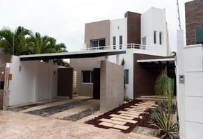 Foto de casa en venta en colosio , colegios, benito juárez, quintana roo, 0 No. 01