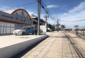 Foto de bodega en renta en colosio kilometro 9 125, alfredo v bonfil, benito juárez, quintana roo, 13302149 No. 01