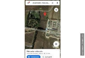 Foto de terreno habitacional en venta en  , colotlan centro, colotlán, jalisco, 6360878 No. 01