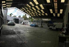 Foto de bodega en renta en  , coltongo, azcapotzalco, df / cdmx, 20688904 No. 01