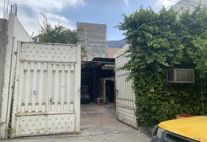 Foto de terreno habitacional en venta en columpio 102, cumbres las palmas, monterrey, nuevo león, 17160353 No. 01