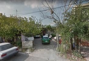Foto de terreno habitacional en venta en columpio , las palmas, santa catarina, nuevo león, 14048872 No. 01