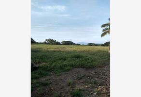 Foto de terreno habitacional en venta en  , comala, comala, colima, 6877502 No. 01