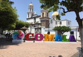 Foto de terreno habitacional en venta en  , comala, comala, colima, 7224734 No. 01