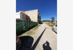 Foto de terreno habitacional en venta en comalero 543, santa maría, ocoyoacac, méxico, 17637688 No. 01