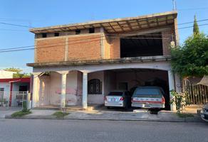 Foto de casa en venta en comandante fernando ramirez 3060 , 21 de marzo, culiacán, sinaloa, 18056140 No. 01
