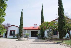 Foto de casa en venta en  , comanjilla, silao, guanajuato, 0 No. 01