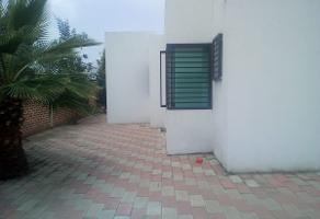 Foto de casa en venta en  , comanjilla, silao, guanajuato, 14059267 No. 01