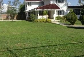 Foto de casa en venta en  , comanjilla, silao, guanajuato, 14059283 No. 01