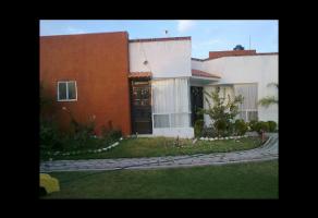 Foto de casa en venta en  , comanjilla, silao, guanajuato, 15137059 No. 01