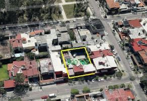 Foto de terreno habitacional en venta en comerciantes 145, la estancia, zapopan, jalisco, 11365174 No. 01