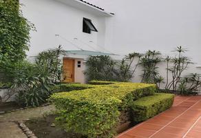 Foto de departamento en venta en como casa sola en 7o. piso , lomas del río, naucalpan de juárez, méxico, 0 No. 01