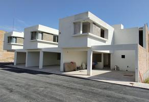 Foto de casa en venta en comomfort 100, jardines del estadio, san luis potosí, san luis potosí, 17476694 No. 01