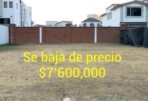 Foto de terreno habitacional en venta en comonfort 1, la providencia, metepec, méxico, 19384259 No. 01