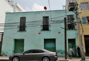 Foto de terreno habitacional en venta en comonfort 100, morelos, cuauhtémoc, df / cdmx, 18963081 No. 01