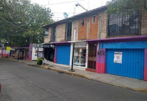 Foto de terreno comercial en venta en comonfort 5, san lucas, iztapalapa, df / cdmx, 17288708 No. 01
