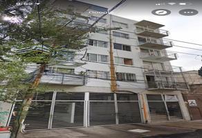 Foto de departamento en renta en comonfort 79, morelos, cuauhtémoc, df / cdmx, 0 No. 01