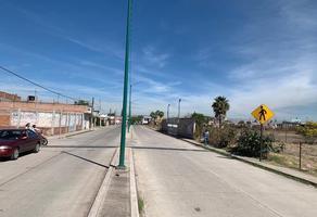 Foto de terreno habitacional en venta en comonfort , ampliación 18 de marzo, salamanca, guanajuato, 13786595 No. 01