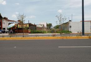 Foto de terreno habitacional en venta en comonfort , san carlos, metepec, méxico, 0 No. 01