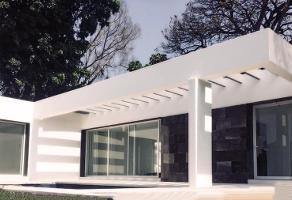 Foto de casa en venta en comonfort , san miguel acapantzingo, cuernavaca, morelos, 0 No. 01