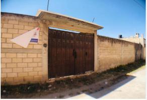 Foto de terreno habitacional en venta en comonfort , santa cruz ocotitlán, metepec, méxico, 0 No. 01